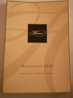 Herend Novelties 2020 Katalógus