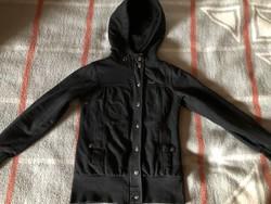 Crashone kapucnis gyerek béléses kabát