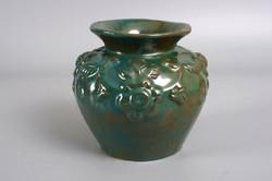 Régi váza Eger Vár Kerámia