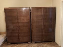 """""""Erzsébet"""" hálószobai szekrény (2 darab)"""