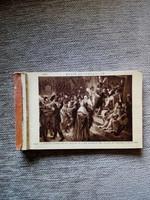 Képeslap (Versailles, Napoleonról)