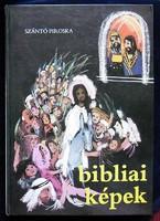 Szántó Piroska: Bibliai képek gyermekeknek