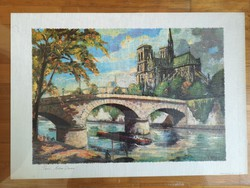 Yvo: Paris - Notre Dame