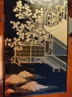Meseszép lakk telefonregiszter Japánból