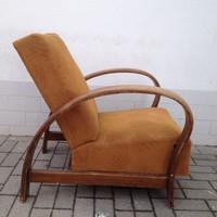 Art Deco Különleges fotel !!!!!!!