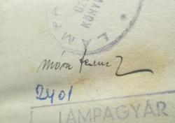 ALÁÍRT! Móra Ferenc: Egy cár akit várnak - Genius Rt. kiadása