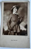Régi képeslap - Eva Speyer