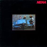 Nena – Nena bakelit LP lemez
