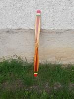 Repülögép fa légcsavar