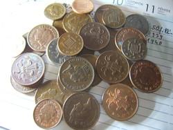 EGYESÜLT KIRÁLYSÁG Pence Penny LOT
