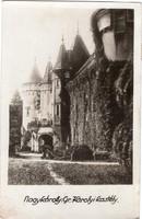 Nagykároly, Károlyi kastély