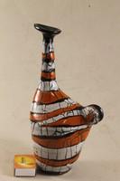 Gorka ritka formájú váza 260