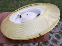 Retro UFO lámpa