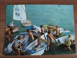Balaton, 1979