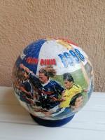 Puzzle 1998 as  VB Francia Brasil