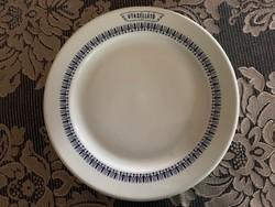 Alföldi Utasellátó porcelán tányér 19,5 cm.
