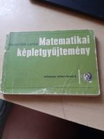 Fraczike Latka Matematikai feladatgyűjtemény