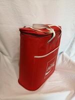 Coca Cola nagyméretű hűtőtáska