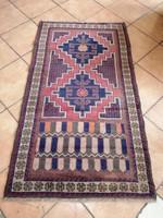 Pakisztáni ima szőnyeg (151x89 )