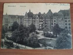 Wilmersdorf, Kaiserplatz Berlin