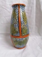 Eschenbach Jenő kerámia váza