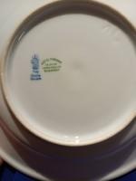 HÜTTL TIVADAR GHH tányér
