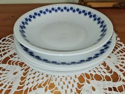 Alföldi porcelán Gabriella tányérok egyben