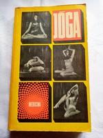 DELY KÁROLY: JÓGA-1970