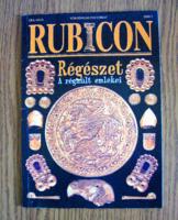 Rubicon – 2004/3 -Történelmi magazin - Régészet - A régmúlt emlékei