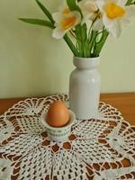 Alföldi Alföld lóhere / petrezselyem mintás tojástartó