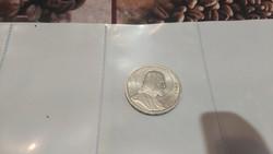 István király ezüst 5 pengős eladó 1938 as 12000 ft