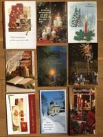 Vegyes karácsonyi képeslapok - 2.