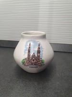 Kerámia váza Szeged