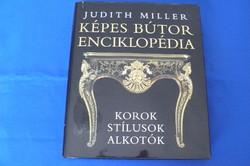 Képes bútorenciklopédia