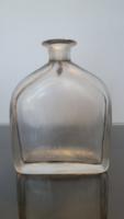Orreforrs jelzett díszüveg (sorszámozott)