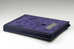 Éremmester Érmetároló doboz 12 férőhelyes 1 kihúzható tálcával