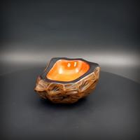 Kerámia Gyűrűtartó / Hamuzó