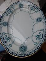 Porcelán tálaló