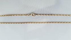 Nagyon szép 14 K arany nyaklánc