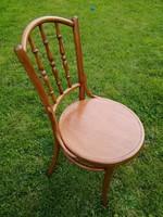 KOHN J & ......Thonet szék  Jelzett !