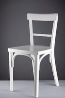 Régi szék felújítva.