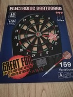 Elektromos darts