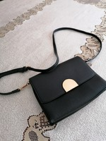 Michael KORS kis méretű fekete táska Eredeti