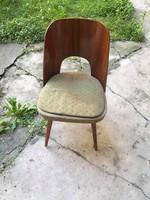 Ivelt retro stilusu szék