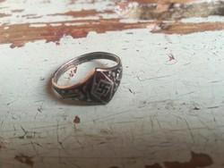 ***H. Jugend gyűrű. ***