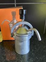 Retro Midipress kávéfőző használatlan NOS
