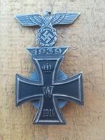 Harmadik Birodalmi, veterán jelvény