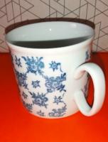 Retró Zsolnay csésze a full retró stílusú! 20.