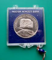 41 éve történt! - 1980 - Szovjet-Magyar közös űrrepülés PP - MNB Tokban