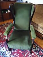 Bàrsony szék